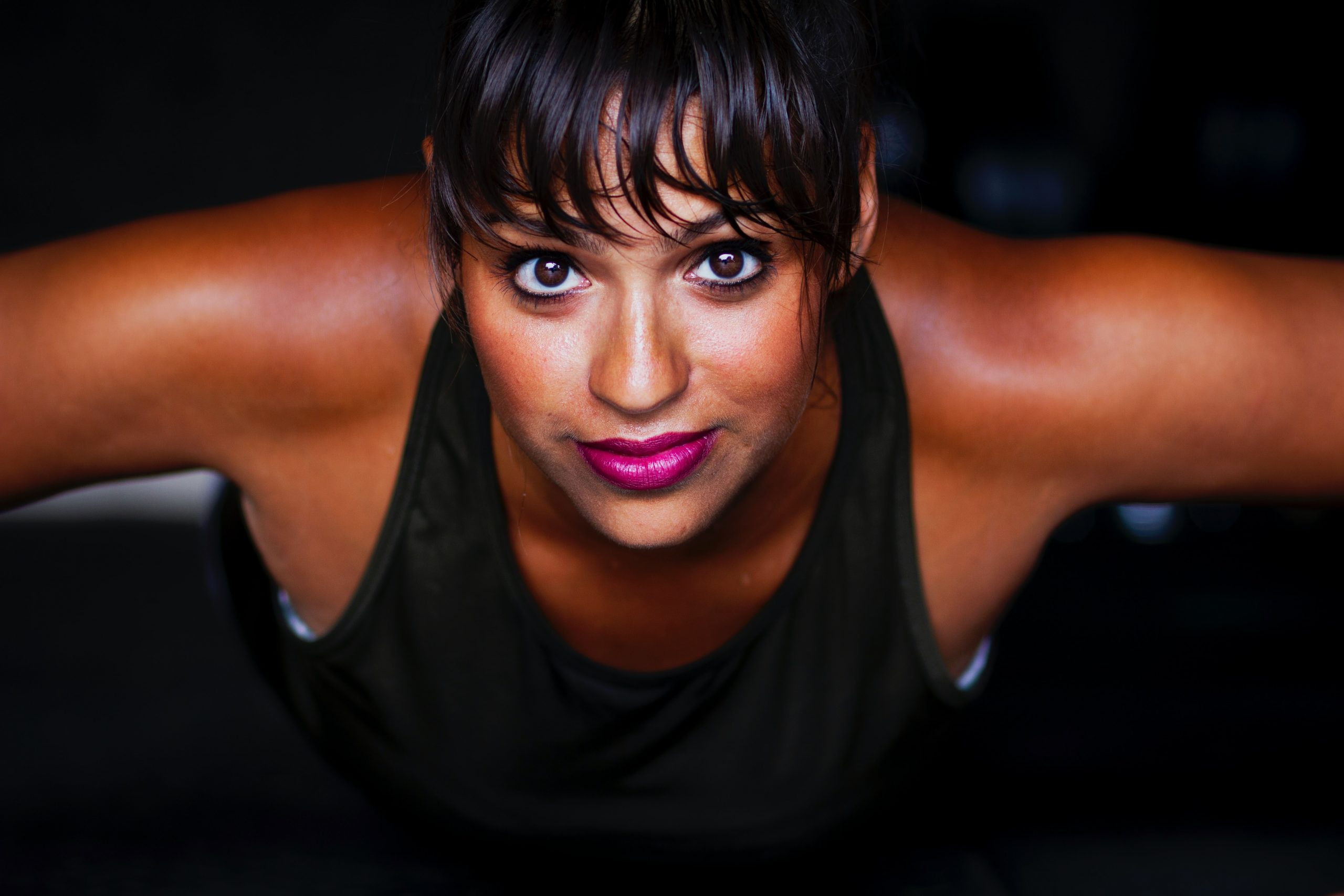Menstrual Cycle Awareness, Exercise & Food